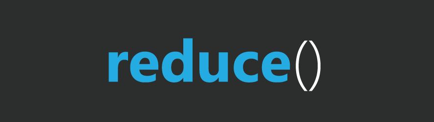 Programação funcional com a função reduce() do JavaScript