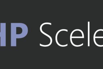 PHP Sceleto